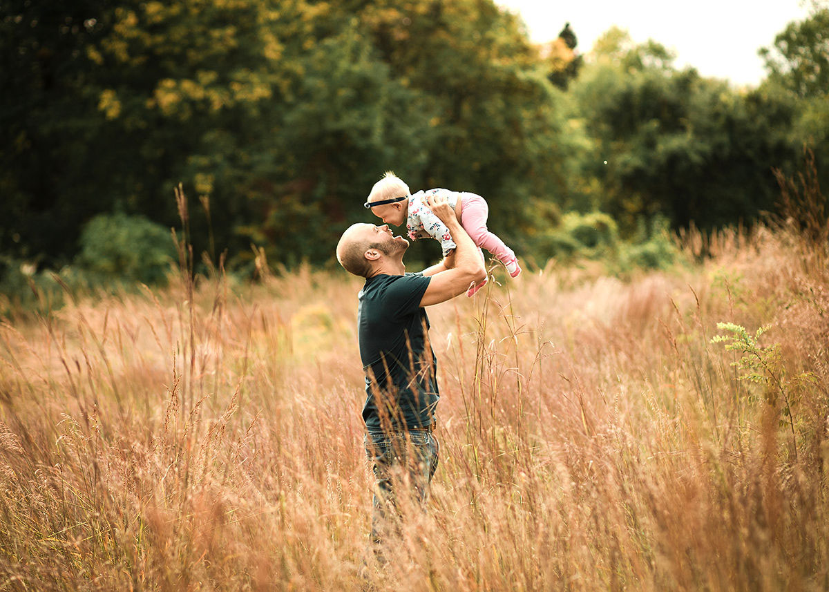 Family Photography Portrait Locations in Minneapolis